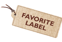 Favorit Label